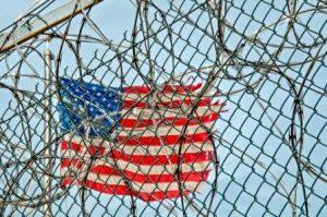 u.s. prison